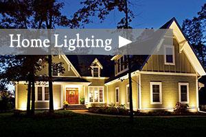 Virginia Outdoor Lighting In The Richmond
